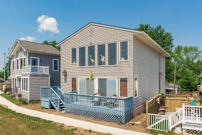 Single Family Home For Sale: 4855 Northbank Road