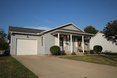 Fayette County Single Family Home For Sale: 137 McDowell Street