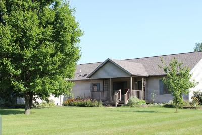 Union County Single Family Home For Sale: 14859 Bellepoint Road