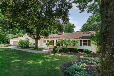 Newark Single Family Home For Sale: 1862 Cardiff Road
