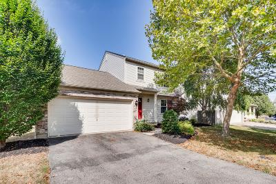 Single Family Home For Sale: 1890 Berwick Court