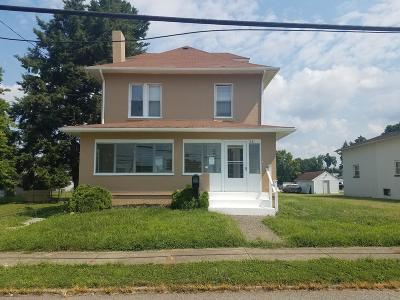 Newark Single Family Home For Sale: 36 Gainor Avenue