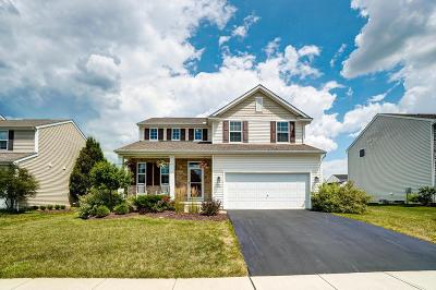 Union County Single Family Home For Sale: 2190 Silverspur Drive