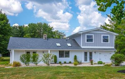 Powell Single Family Home For Sale: 9340 Concord Road