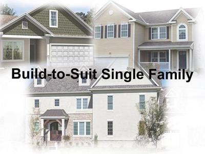 Single Family Home For Sale: 48 Old Sycamore Lane