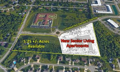 Greene County Residential Lots & Land For Sale: 2500 Grange Hall Road