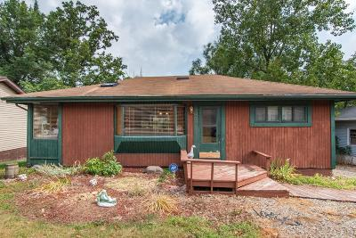 London Single Family Home For Sale: 3650 Wood Lane