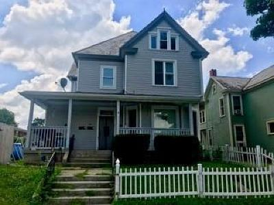 Lancaster Multi Family Home For Sale: 625 N Broad Street