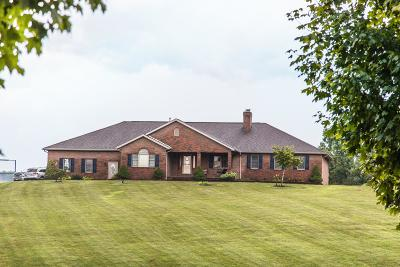 Perry County Single Family Home For Sale: 2990 Township Road 362 SE