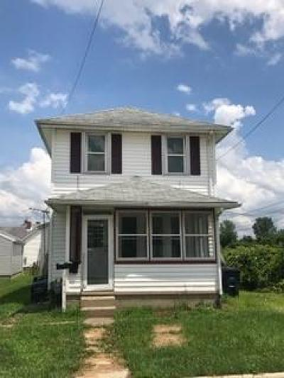Lancaster Multi Family Home For Sale: 304 S Ewing Street