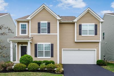 Blacklick OH Single Family Home For Sale: $294,900