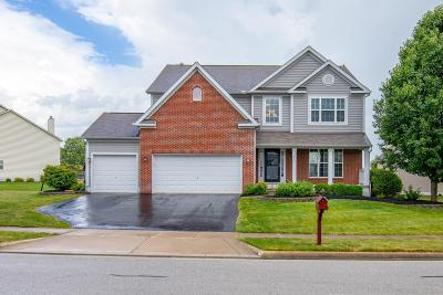 Blacklick OH Single Family Home For Sale: $324,900