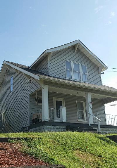 Newark Single Family Home For Sale: 462 Clarendon Street