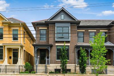 Columbus Condo For Sale: 114 W Starr Avenue #Unit 6