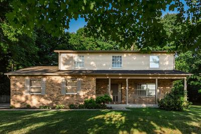 Single Family Home For Sale: 120 Wickfield Road