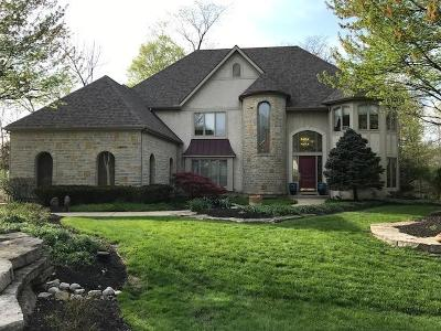 Single Family Home For Sale: 10580 Durham Place