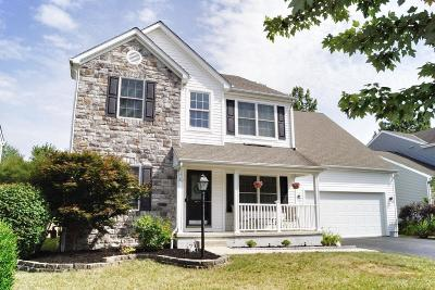 Marysville Single Family Home For Sale: 852 Edgewater Lane