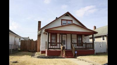 Chillicothe Single Family Home For Sale: 312 Massie Avenue