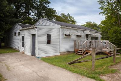 Newark Single Family Home For Sale: 634 Russell Avenue