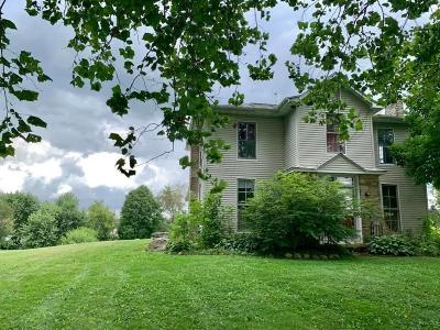 Fredericktown Single Family Home For Sale: 218 W Sandusky Street