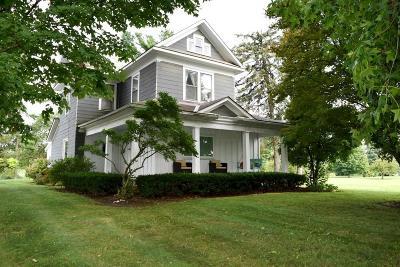 Lancaster Single Family Home For Sale: 4805 Tschopp Road NE