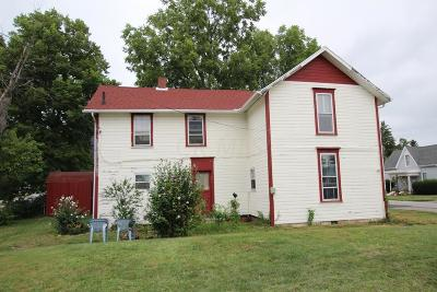 Mount Sterling Single Family Home For Sale: 139 N London Street