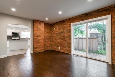Columbus Single Family Home For Sale: 480 Reinhard Avenue