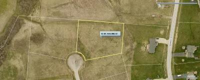Highland County Residential Lots & Land For Sale: Wyatt Falls Court