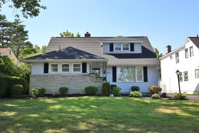Single Family Home For Sale: 2925 Dover Road