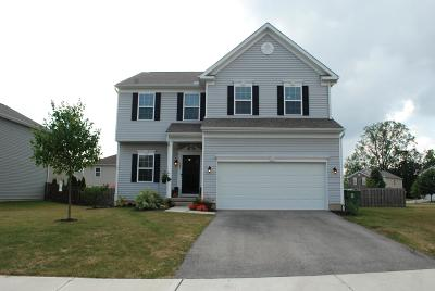 Marysville Single Family Home For Sale: 594 Corbel Drive