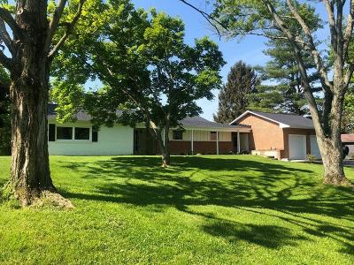 Powell Single Family Home For Sale: 5333 Rutherford Road