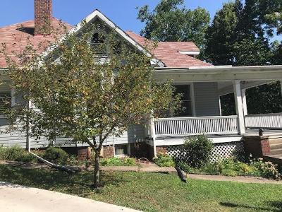 Chillicothe Single Family Home For Sale: 20 Carlisle Place