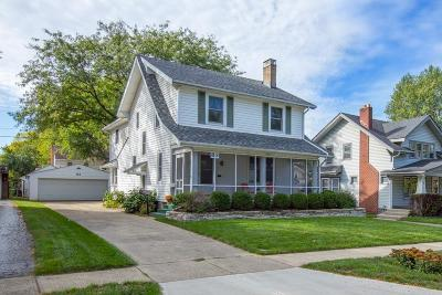 Clintonville Single Family Home For Sale: 83 Northridge Road