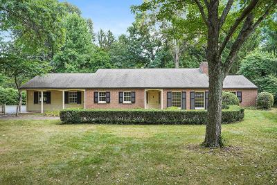 Worthington Single Family Home For Sale: 510 Tucker Drive
