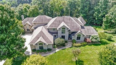 Newark Single Family Home For Sale: 1513 Highpoint Drive
