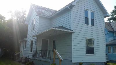 Newark Single Family Home For Sale: 545 Prior Avenue