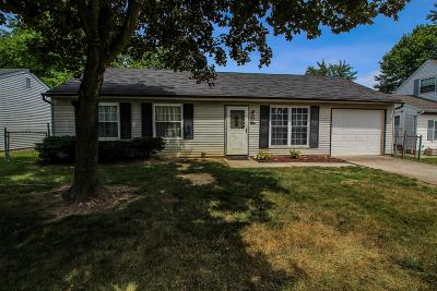 Single Family Home For Sale: 214 Lonepine Road