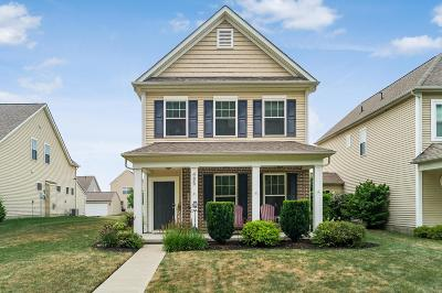 Single Family Home For Sale: 485 Timbersmith Drive