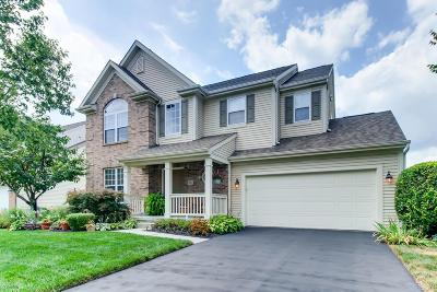 Blacklick OH Single Family Home For Sale: $335,000