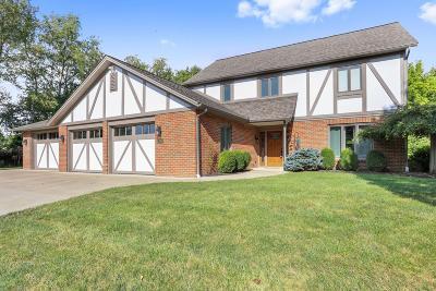 Newark Single Family Home For Sale: 181 Lansbury Court