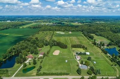 Johnstown Residential Lots & Land For Sale: 6940 Sportsman Club Road