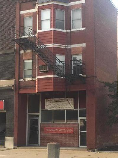 Newark Rental For Rent: 36 Church Street #3A