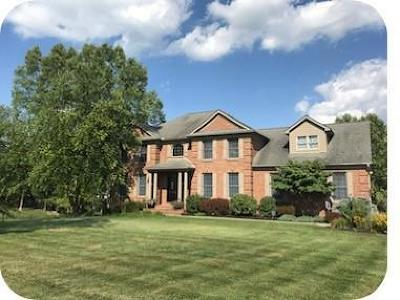 Chillicothe Single Family Home For Sale: 3 McIntosh Court