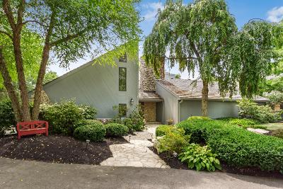 Dublin Single Family Home For Sale: 5865 Kilbannan Court