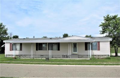 Columbus Single Family Home For Sale: 4377 Figian Square