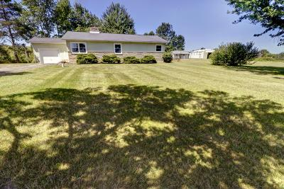 Marysville Single Family Home For Sale: 17661 Paver Barnes Road