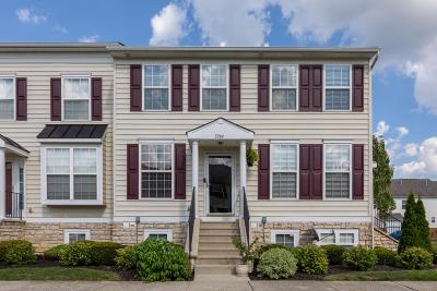 New Albany Condo For Sale: 5984 Silver Charms Way
