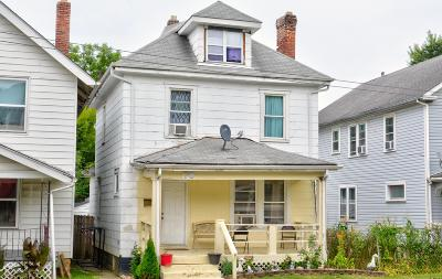 Columbus OH Single Family Home For Sale: $70,000
