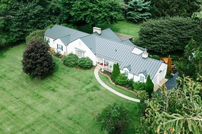 Newark Single Family Home For Sale: 886 N Village Drive