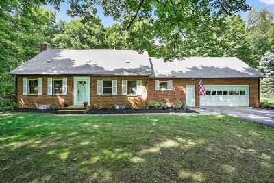 Blacklick OH Single Family Home For Sale: $425,000